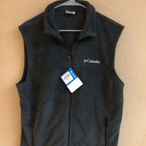 Columbia Men's Vest Size Medium